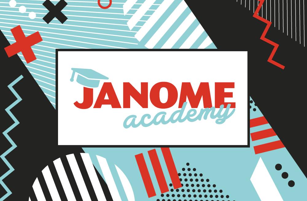 Janome Academy