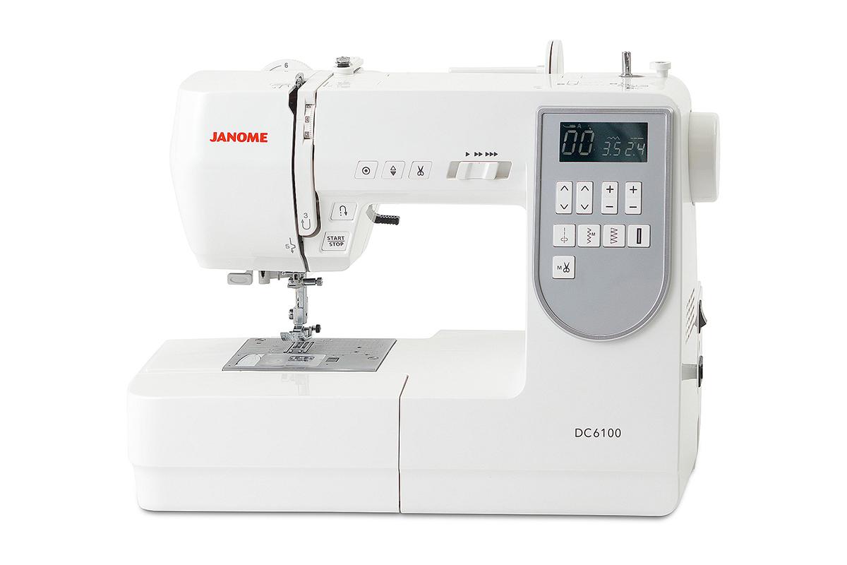 DC6100