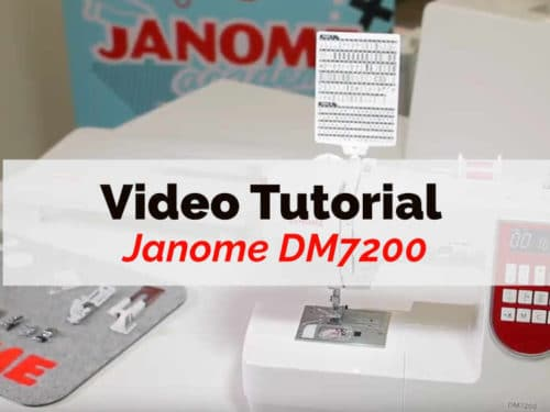 video tutorial 7200