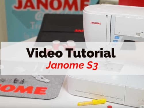 video tutorial s3