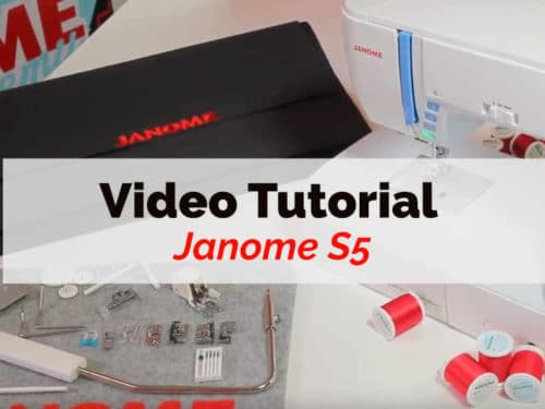 video tutorial s5