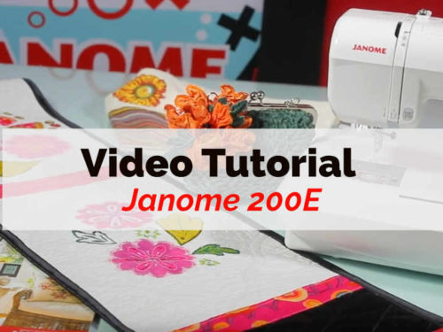 Video tutorial 200e