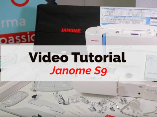 video tutorial s9
