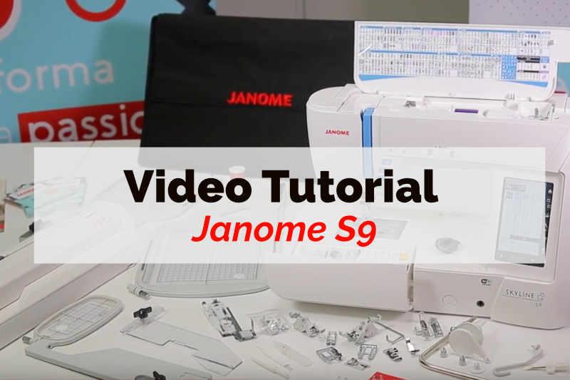 video tutorial s9
