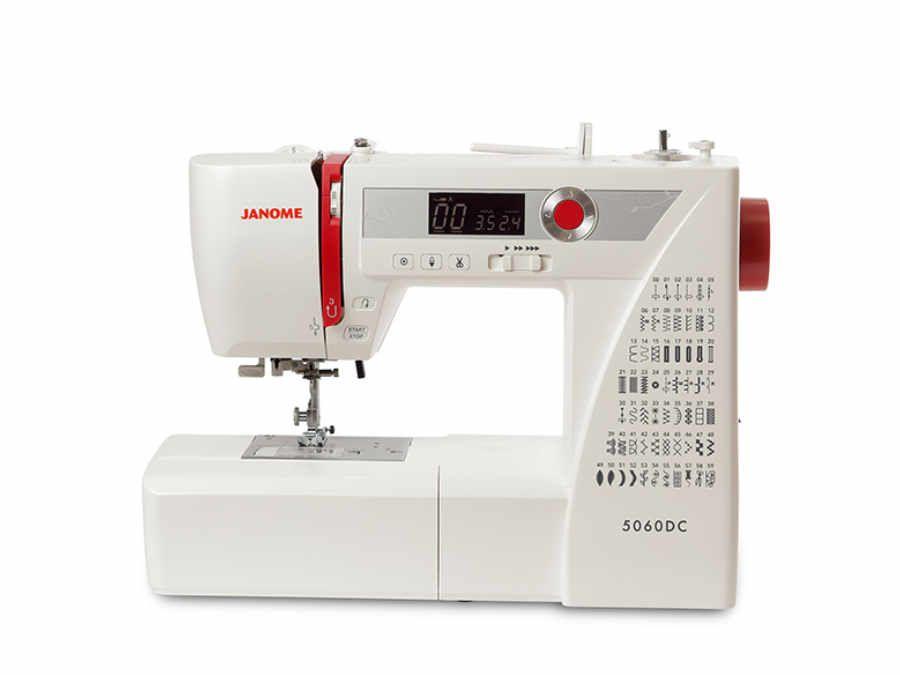 Janome Shop 5060