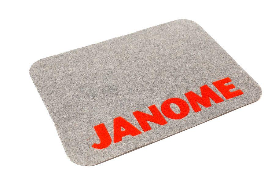 Janome Tappetino L