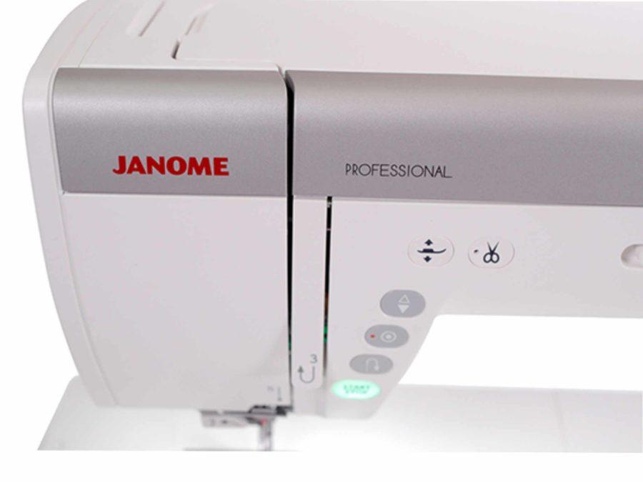 Janome Shop 9450_dettaglio4
