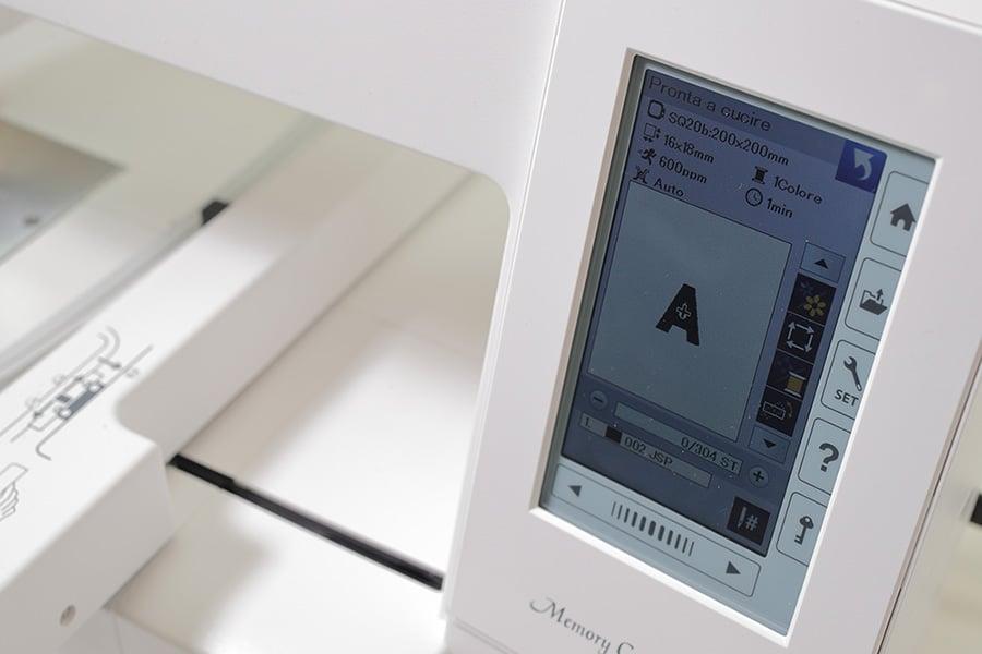 400E Display
